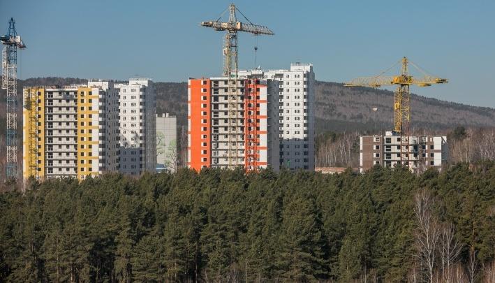 В строительной сфере начались сокращения и рост цен