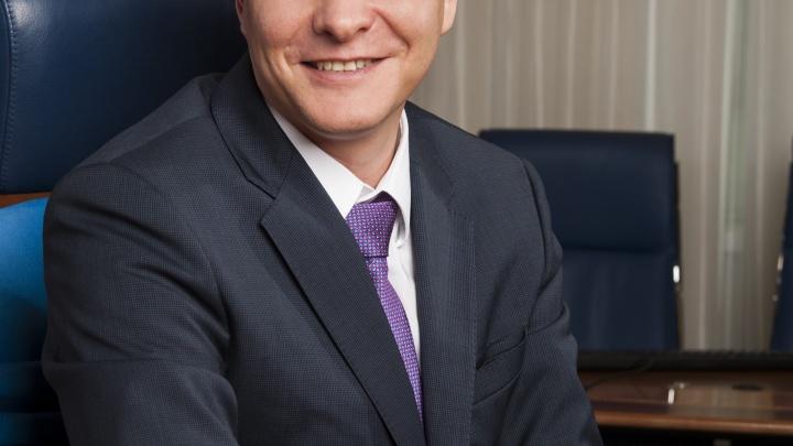 Андрей Недбайло назначен заместителем председателя правления и членом правления банка УРАЛСИБ