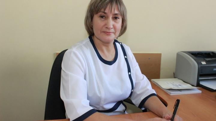 В Омске заболевший ОРВИ младенец перестал дышать