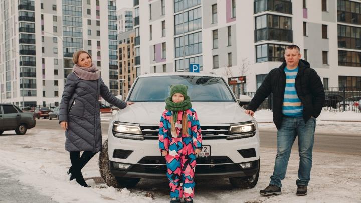 Тюменцы рассказали, как выбрать идеальную машину, чтобы она стала членом семьи