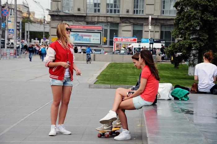 В ближайшие дни в Новосибирске снова будет по-летнему тепло