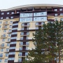 В рейтинге соседей Gagarin Residence лидирует лес