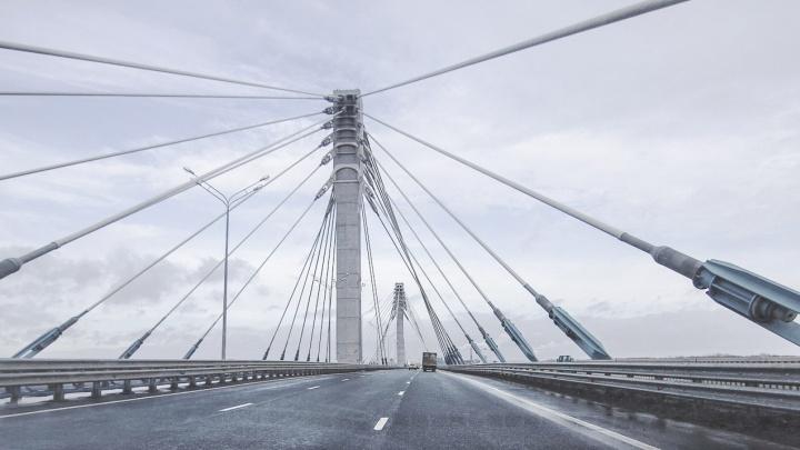Расширение проспекта Кирова у моста растянется на два года