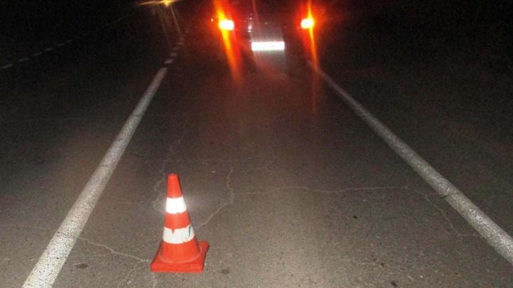 В Ярославской области 30-летний мужчина попал под колёса сразу двух машин