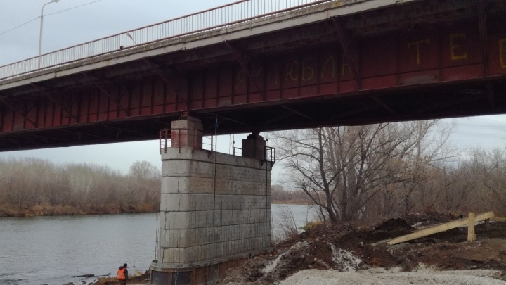 На обследование и испытания Бельского моста в Башкирии потратят 1,5 миллиона рублей