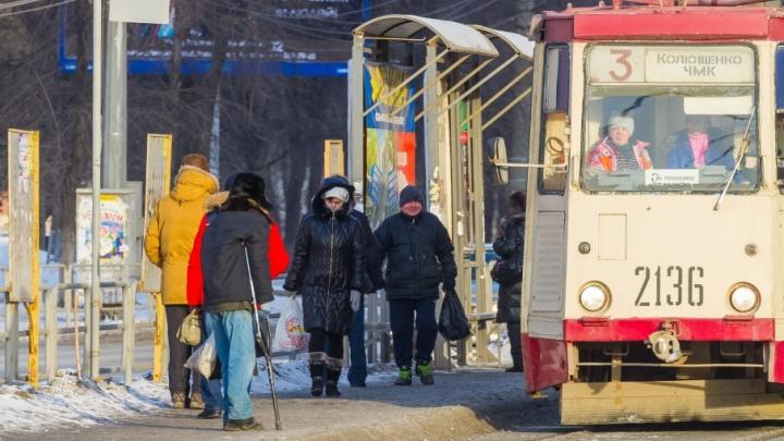 Премии и выделенки: водителей челябинского электротранспорта замотивируют соблюдать расписание