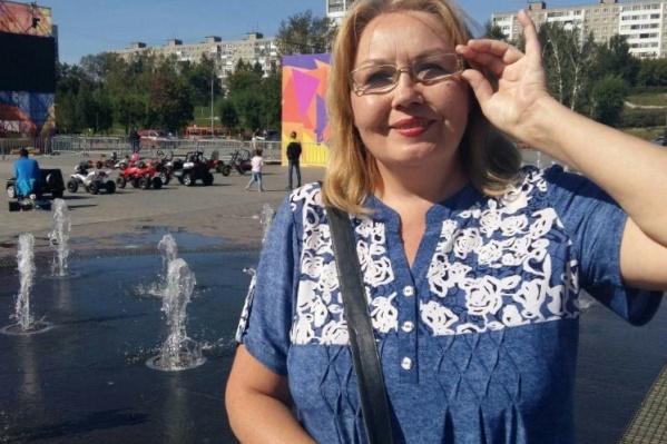 Елена Гарейс, когда работала учительницей, тоже должна была ходить по домам учеников