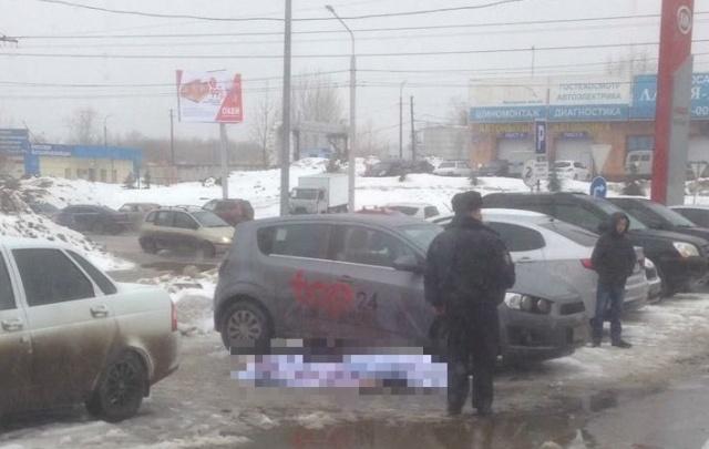 СМИ: убитый в Сипайлово мужчина был перевозчиком