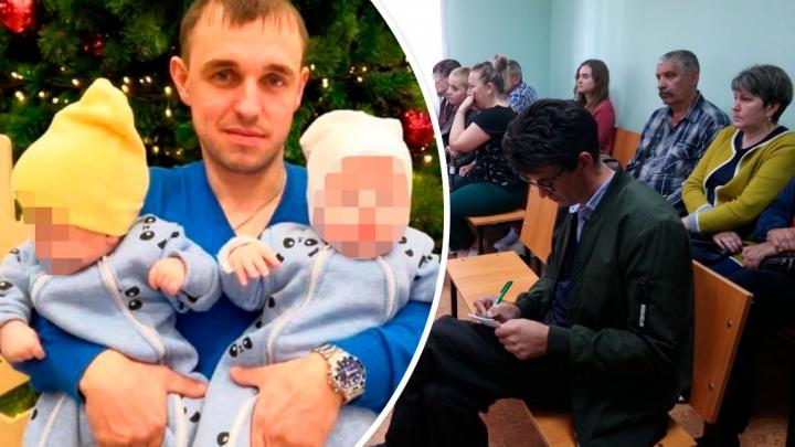Прокурор не выдержал, перечисляя травмы: на Урале начался суд по делу о гибели младенцев в ДТП