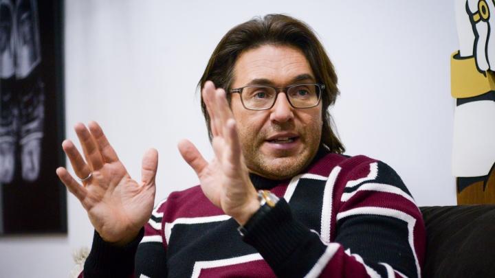 «Их сначала убили, потом раскидали тела»: интервью Андрея Малахова после поездки на перевал Дятлова