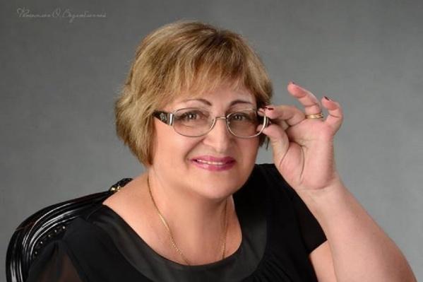 Мария Шорникова ушла на 64-м году жизни