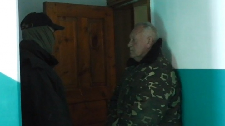 Сегодня в Ростове огласят приговор пенсионеру, которого обвиняют в госизмене