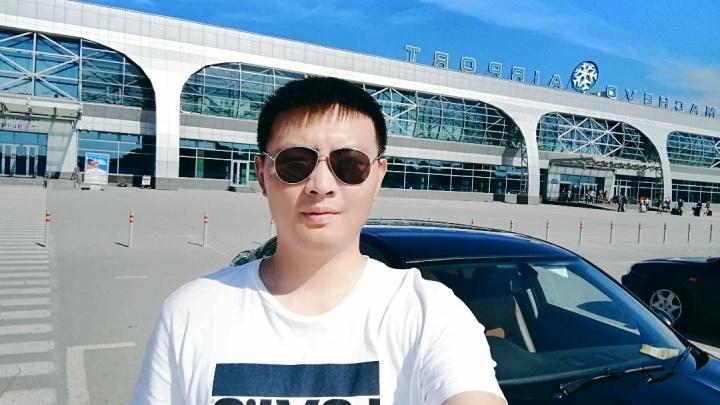 «Нас просят не возвращаться до марта»: китайский студент УрФУ — о том, как в КНР борются с эпидемией