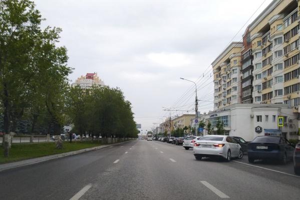 Администрация пообещала начать кампанию против автохамов