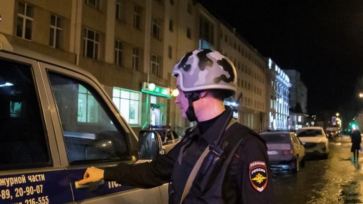 Сотрудников архангельской Росгвардии привлекут к охране ЧМ-2018