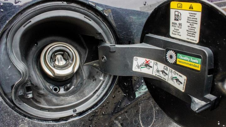 Автохитрости: вода вместо бензина