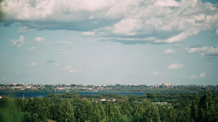 «Хочу дышать воздухом, а не смогом»: семьи с детьми переезжают подальше от городских муравейников