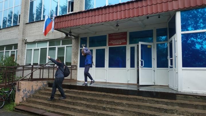 Архангельскую охранную фирму оштрафовали на миллион рублей за взятку сотруднику техникума