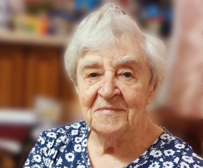 Маргарите Кучеровой сейчас 87 лет