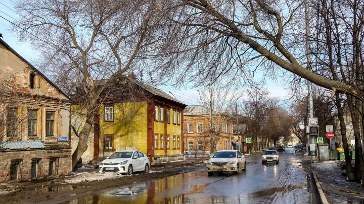 История одной улицы: гуляем по нижегородским трущобам — улице Алеши Пешкова