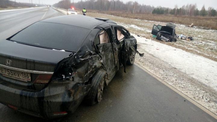 За сутки двое пьяных тюменских водителей травмировали себя и пассажиров
