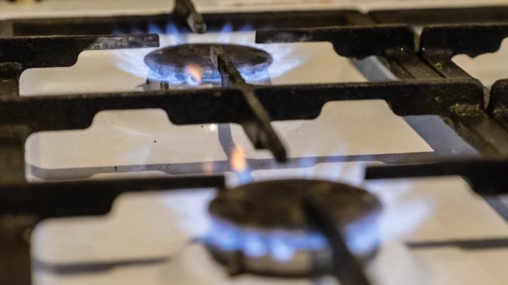 В Пермском крае с нового года вырастут тарифы на газ