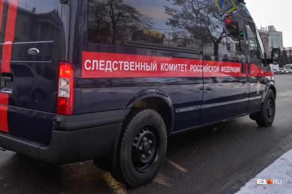 Утром ФСБ и следователи обыскивали рабочее место Воронина