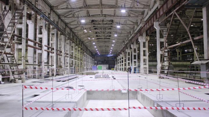 Жильё XXI века: пермский застройщик будет применять новую технологию строительства