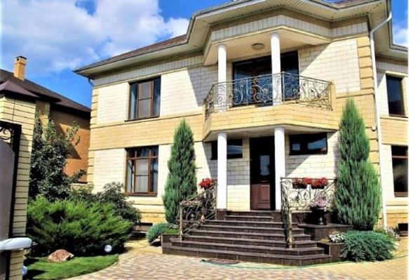 Этот дом владелец оценил почти в 40 миллионов рублей
