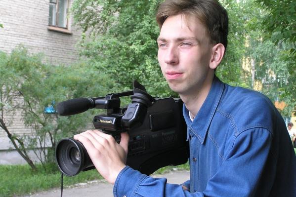 Станислав Шуберт в 2007 году
