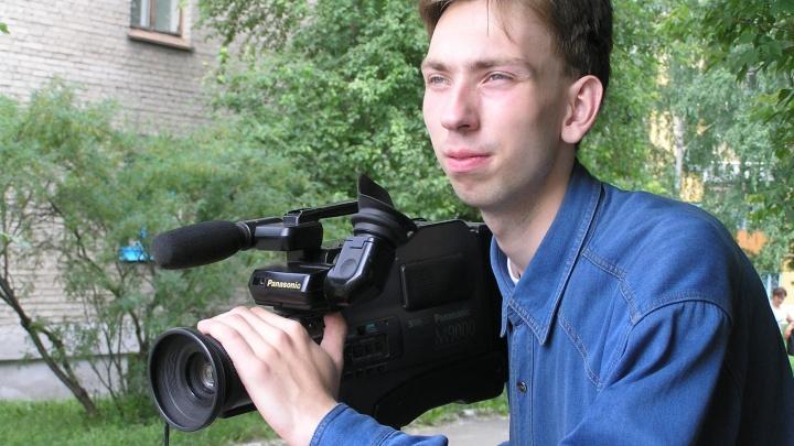 Новосибирский режиссёр показал, как отмечали год Свиньи в городе 12 лет назад