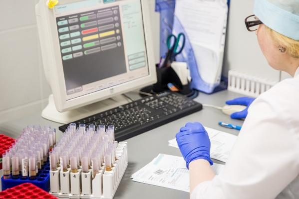 Новосибирские учёные ищут ранние способы диагностики рака лёгких
