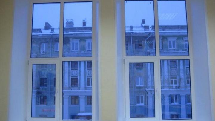В мэрии Уфы высказались по поводу льготной замены окон в квартирах