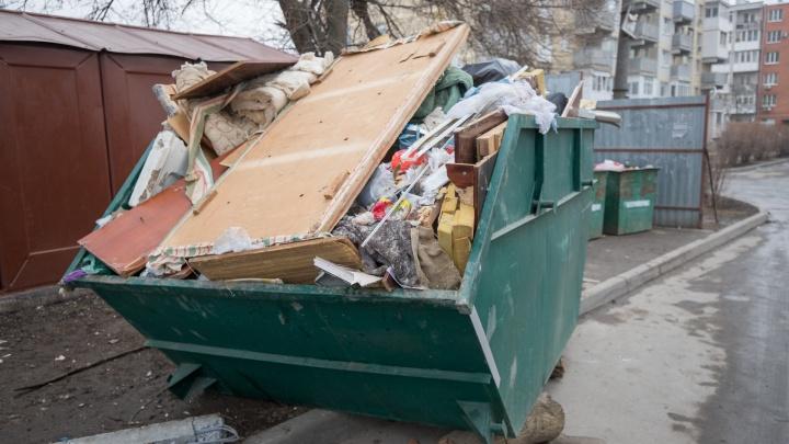 Прокуратура проверит, откуда на свалке в Багаевской взялись копии больничных документов