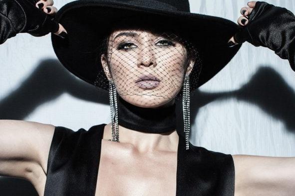 Певица Maruv прошла отбор на Евровидение, но не стала участвовать в конкурсе