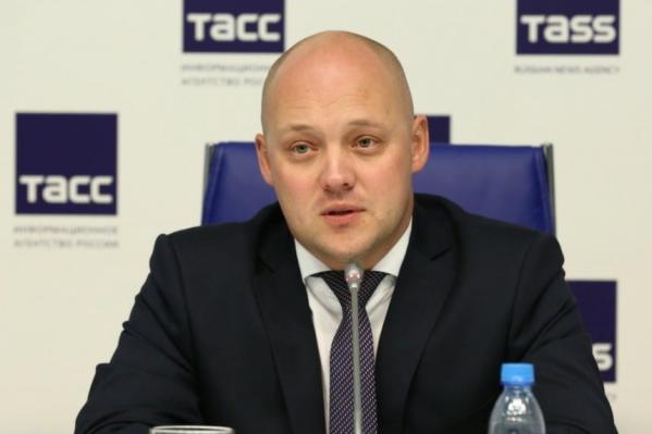 Антон Поддубный утверждает, что у виновника ДТП было измененное состояние сознания