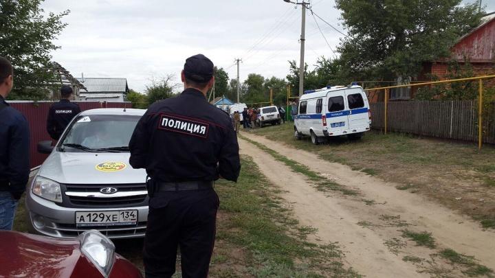 Вообще никаких следов: в Волгоградской области вторые сутки ищут пропавшую девочку из Апатитов