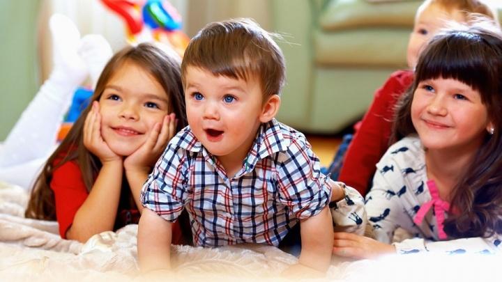 Первого июня открывается еще один центр бережного воспитания детей