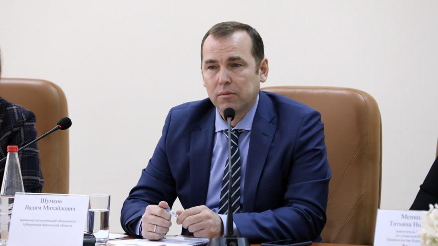 Вадим Шумков попросил зауральских чиновников прекратить «вакханалию обещаний»