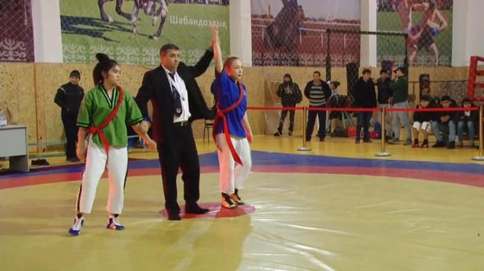 Два золота и серебро: башкирские спортсмены завоевали три медали на первенстве мира в Казахстане