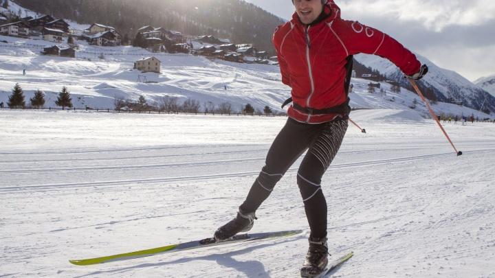 Банк «Открытие» поможет зарегистрироваться на Югорский лыжный марафон