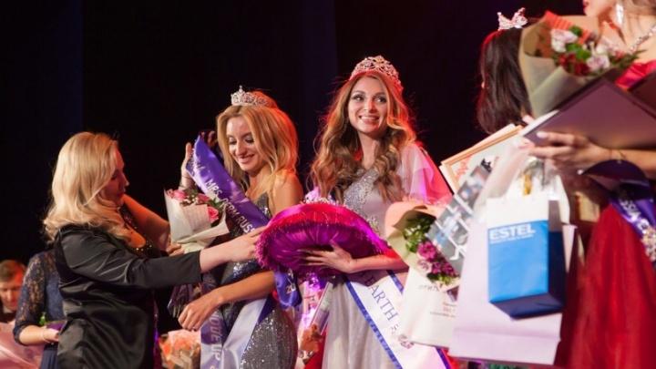 Шесть пермских красавиц выступят на всероссийском конкурсе красоты «Мисс и Миссис Россия Земля 2019»
