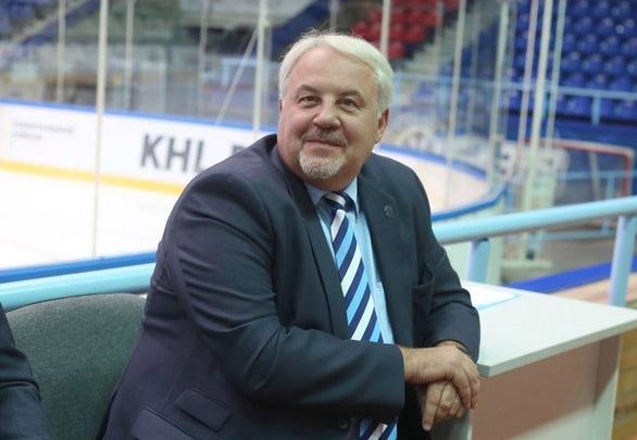 Пошёл на новый срок: главу «Сибири» оставили в хоккейном клубе ещё на два года