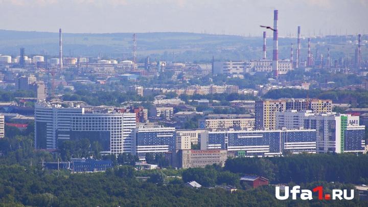 Запах канализации: уфимскую компанию наказали за загрязнение воздуха