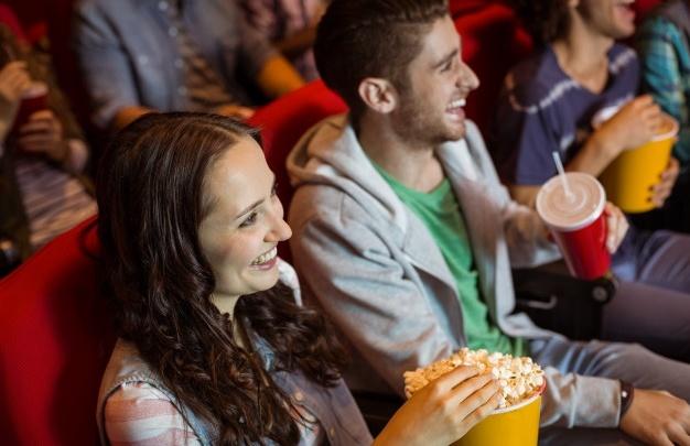 Найти друзей проще, чем кажется: на Урале создали приложение для совместных походов в кино