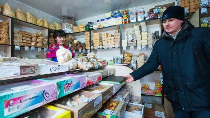 Зауральский Роспотребнадзор проверил булочки, хлеб и кондитерские изделия: забраковано 10% сладостей
