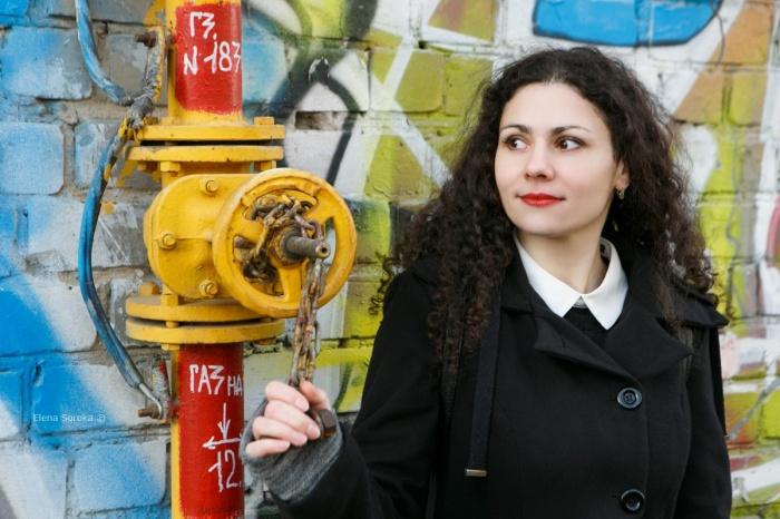 Ая Шафран — известный в Екатеринбурге журналист. На E1.RU её многие помнят по крутым путеводителям, которые она делала для рубрики «Маршрут выходного дня»
