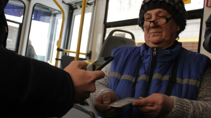 Безналичная оплата в троллейбусах: разбираемся, как проехать в транспорте без копейки в кармане