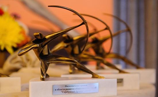 Объявлены проекты-финалисты VIII Региональной премии «Серебряный Лучник — Урал»