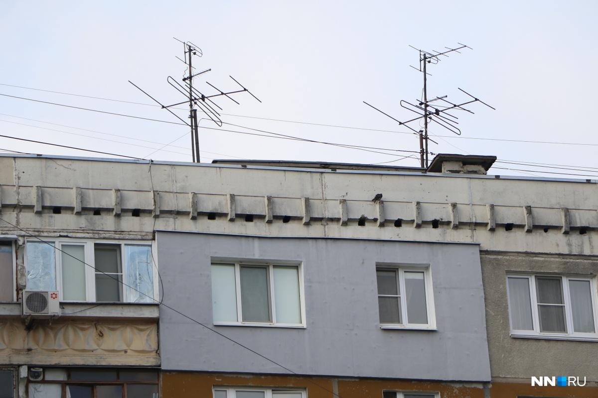 Аналоговое ТВ покинет Нижегородскую область 3 июня